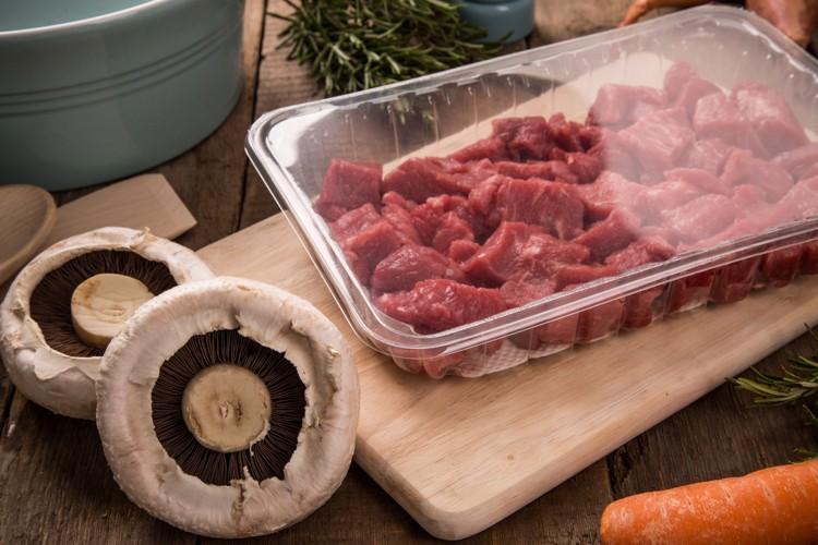 свежо месо во МАП