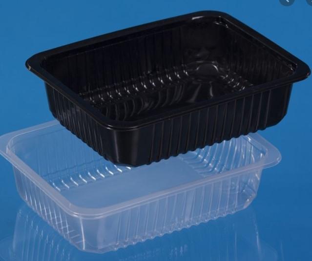 pp tray